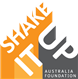 Shake It Up for Parkinson's in 2016